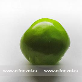 яблоко цвета зеленый 59